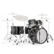 Mapex BPNW628XFLKTB Drums Black Panther Black Widow Set