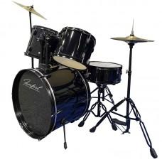 Firefeel D004BK Akustični bubnjevi set