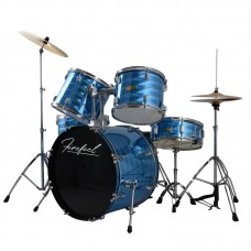 Firefeel D005LLB Akustični bubnjevi set