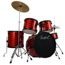 Firefeel D006LMR Akustični bubnjevi set
