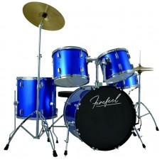 Firefeel D007BL Akustični bubnjevi set