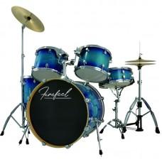 Firefeel D008 Akustični bubnjevi set