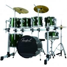 Firefeel D009 Akustični bubnjevi set