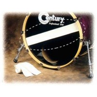 Gibraltar SC-BF Bass Drum Felt Strip (2 per pack)