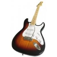 Eclipse CX S033 SB Elektricna gitara