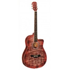 "Eclipse CX S032C-41""TIGER FINISH Akusticna gitara"