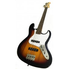 Eclipse JB SB Bass gitara