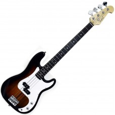Firefeel S086 SB Electrična Bass gitara