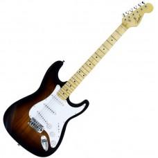 Firefeel S041SB Električna gitara