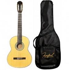 Firefeel S001T Klasicna gitara Paket