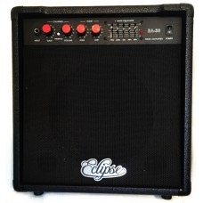 Eclipse BA 30 30W Bass pojacalo
