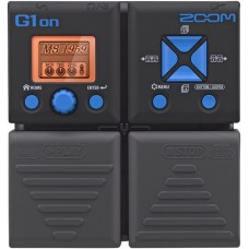 Zoom G1on gitarski procesor