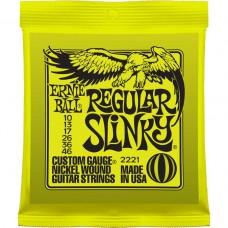 Ernie Ball Super Slinky P02221 10-46-42 žice za električnu gitaru