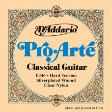 D Addario EJ46 Pro-Arte Hard Tension