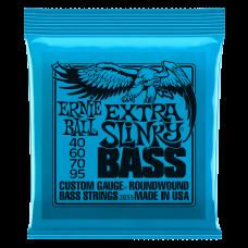 Ernie Ball P02835 BASS Extra Slinky40-95 žice za bas