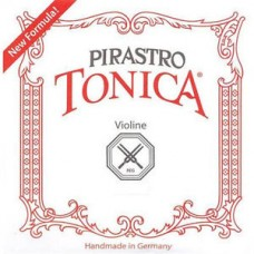 Pirastro Violin Tonica Set E-Ball Mittel Envelope Zice za violinu