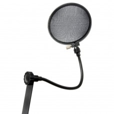 "Power Dynamics	PDS-M16 6"" Pop Filter"
