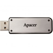 APACER 32GB AH328 USB 2.0 flash srebrni
