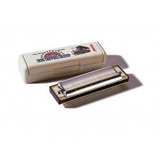 Hohner Big River Major C Usna harmonika