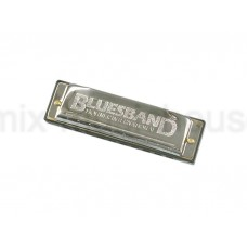 Hohner Blues Band C-major Usna harmonika