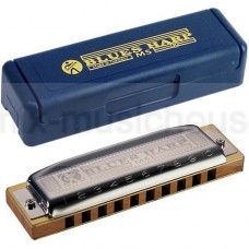 Hohner Blues Harp C-major Usna harmonika