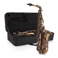 Firefeel W012 Alt Saksofon Vintage Antique