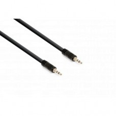Vonyx 3.5mm Stereo Male-3.5mm Stereo Male Audio kabl 3m