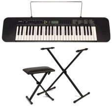 Casio CTK-240PAK  klavijatura paket