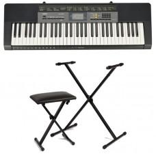 Casio CTK-1500PAK klavijatura paket