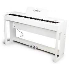 Eclipse ECL-400 WH  Digitalni pianino
