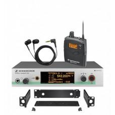 Sennheiser EW 300 IEM G3 bežični in ear monitoring