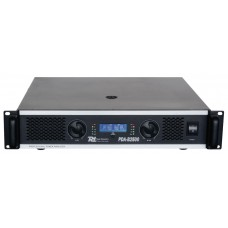 Power Dynamics PDA-B2500 Professional Amplifier