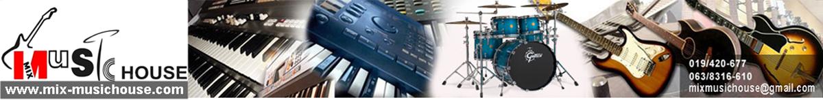 Mix-musichouse